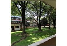 Foto ITESO - Universidad Jesuita de Guadalajara (Instituto Tecnológico y de Estudios Superiores de Occidente) Tlaquepaque México