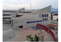 Foto UNAM - Dirección General de Estudios de Posgrado Veracruz Centro
