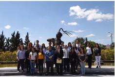 UAQ - Universidad Autónoma de Querétaro Querétaro México Foto