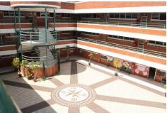 Universidad de Ecatepec Estado de México Centro Foto