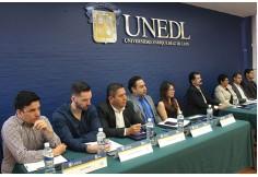 Centro Centro Universitario Enrique Díaz de León Guadalajara Jalisco