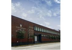 Centro Centro Universitario Enrique Díaz de León Jalisco
