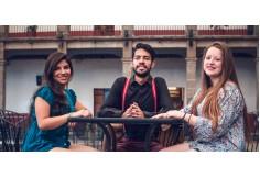 Centro UCSJ - Universidad del Claustro de Sor Juana CDMX - Ciudad de México México