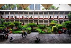 Centro UCSJ - Universidad del Claustro de Sor Juana Cuauhtémoc - Ciudad de México CDMX - Ciudad de México