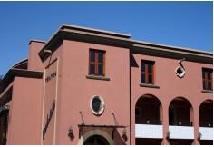 Centro ULSA - Universidad La Salle México Distrito Federal México