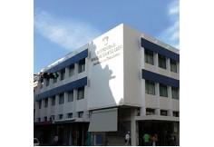Centro Universitario Enrique Díaz de León Jalisco