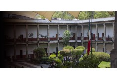 Foto Centro UCSJ - Universidad del Claustro de Sor Juana CDMX - Ciudad de México