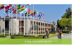 Foto Centro UDLAP - Universidad de las Américas Puebla San Andrés Cholula 006503