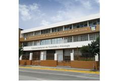 Foto Centro Universitario Enrique Díaz de León Guadalajara Jalisco