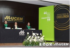 Foto UCEM - Universidad del Centro de México San Luis Potosi México