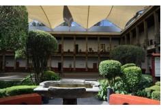 Foto UCSJ - Universidad del Claustro de Sor Juana Cuauhtémoc - Ciudad de México CDMX - Ciudad de México