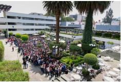 Foto ULSA - Universidad La Salle México CDMX - Ciudad de México México
