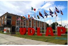 UDLAP - Universidad de las Américas Puebla Puebla México Centro