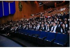 ULSA - Universidad La Salle México Cuauhtémoc - Distrito Federal México