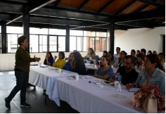 Atelier Elle: Elle y Universidad Complutense de Madrid Distrito Federal México Centro