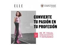 Centro Atelier Elle: Elle y Universidad Complutense de Madrid México