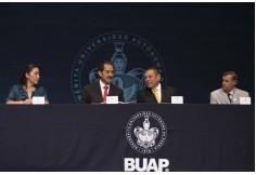 Centro Benemérita Universidad Autónoma de Puebla Puebla México