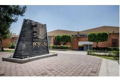 Centro FES - Facultad de Estudios Superiores - Campus Acatlán Estado de México