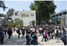 Centro FES - Facultad de Estudios Superiores Zaragoza CDMX - Ciudad de México México