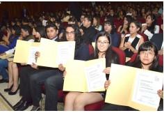 Centro FES - Facultad de Estudios Superiores Zaragoza Iztapalapa CDMX - Ciudad de México