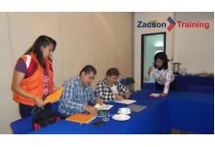 Centro Zacson Training Cuauhtémoc - Ciudad de México CDMX - Ciudad de México