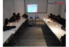 Centro Zacson Training Distrito Federal México