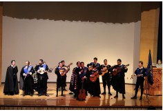 Foto Centro FES - Facultad de Estudios Superiores Iztacala Tlalnepantla