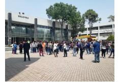 Foto Centro FES - Facultad de Estudios Superiores Zaragoza CDMX - Ciudad de México
