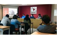 Foto Centro FLACSO - Facultad Latinoamericana de Ciencias Sociales - México CDMX - Ciudad de México