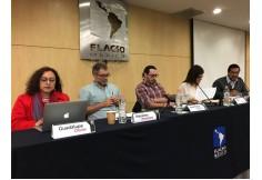 Foto Centro FLACSO - Facultad Latinoamericana de Ciencias Sociales - México México