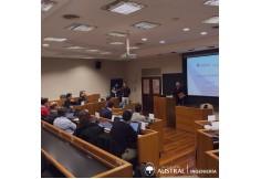 Foto Centro UA Universidad Austral-Facultad de Ingeniería