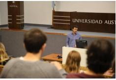 Foto Centro UA Universidad Austral-Facultad de Ingeniería Argentina