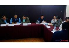 Foto Centro Zacson Training Cuauhtémoc - Ciudad de México