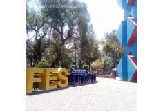 Foto FES - Facultad de Estudios Superiores Zaragoza