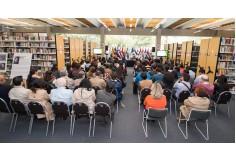 Foto FLACSO - Facultad Latinoamericana de Ciencias Sociales - México Tlalpan México