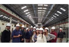 Foto UA Universidad Austral-Facultad de Ingeniería Centro