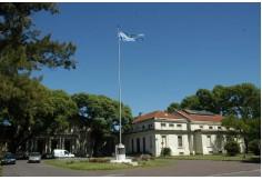 UBA Facultad de Agronomía Argentina Extranjero Centro