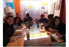 Zacson Training CDMX - Ciudad de México México Foto