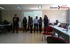 Zacson Training Cuauhtémoc - Distrito Federal Distrito Federal México