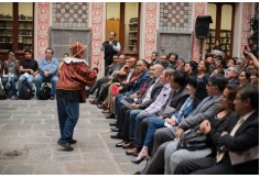 Benemérita Universidad Autónoma de Puebla Foto