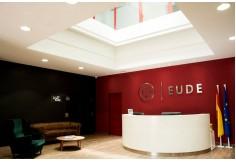 Centro EUDE Business School Madrid Foto