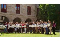 Centro Fundación General de la Universidad de Salamanca Salamanca España