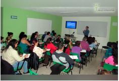 ELAESI - Escuela Latinoamericana de Educación en Salud Integrativa /ILET México D.F. - Ciudad de México Distrito Federal