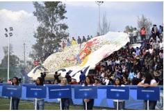 Foto Centro Benemérita Universidad Autónoma de Puebla Puebla Capital