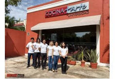 Foto Cocina+Arte Universidad - Centro de Estudios en Artes Culinarias y Enología AC Tuxtla Gutiérrez Centro
