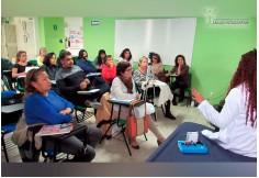 Foto ELAESI - Escuela Latinoamericana de Educación en Salud Integrativa /ILET Distrito Federal