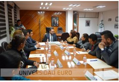 Euro Hispanoamericana Xalapa Veracruz Centro