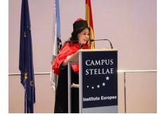 Foto Centro Instituto Europeo Campus Stellae Santiago de Compostela