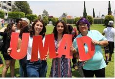 Foto UMAD Universidad Madero Puebla Puebla Capital Centro