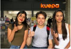 Foto Universidad Kuepa México D.F. - Ciudad de México Distrito Federal